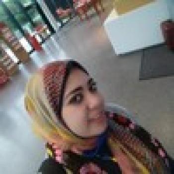 Marwa Ghareeb-Freelancer in Egypt,Egypt
