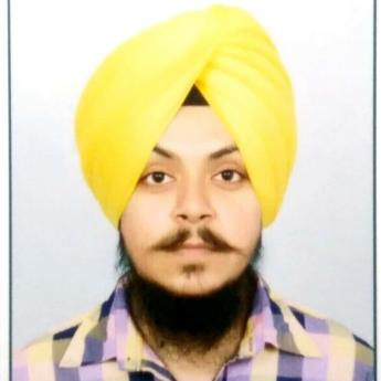 Harmanpreet Singh-Freelancer in New Delhi,India