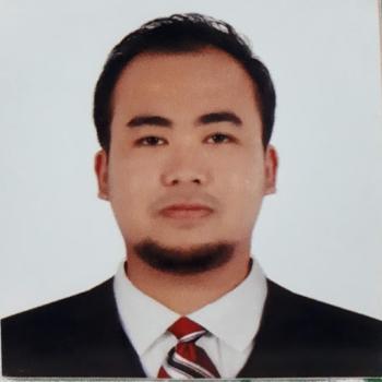 Rom Jones Salva-Freelancer in Panabo City,Philippines