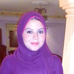 Rabab Ahmed-Freelancer in G,Egypt