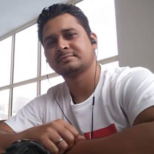 Randeep Kumar-Freelancer in Chandigarh,India