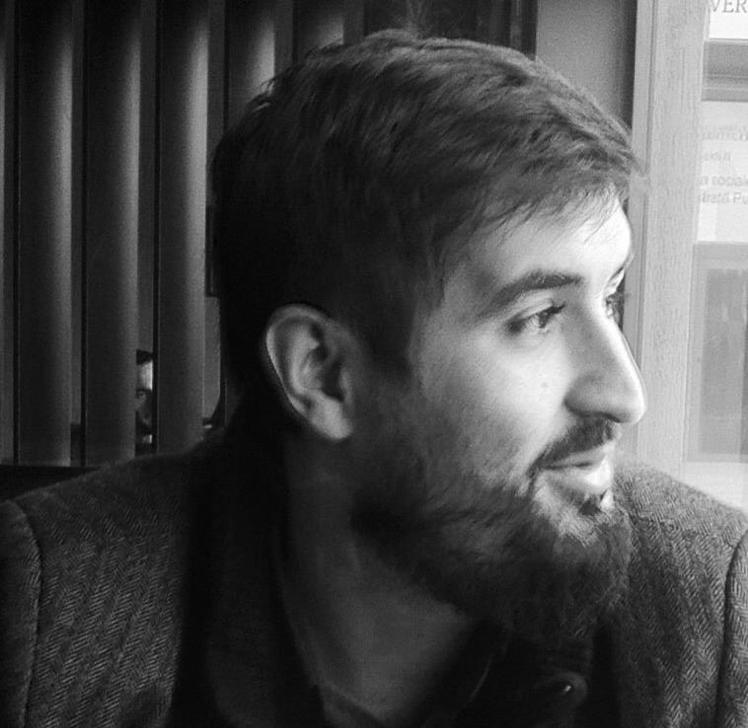 Irfan Shabani-Freelancer in ,Monaco