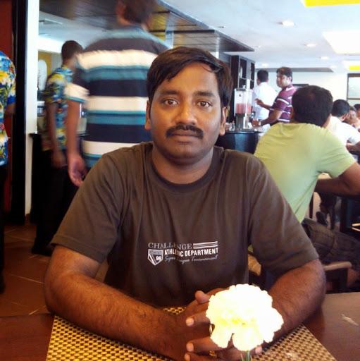 Nagesh Pinna-Freelancer in Vijayawada,India