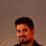 Robin Jagtap-Freelancer in Bhopal,India