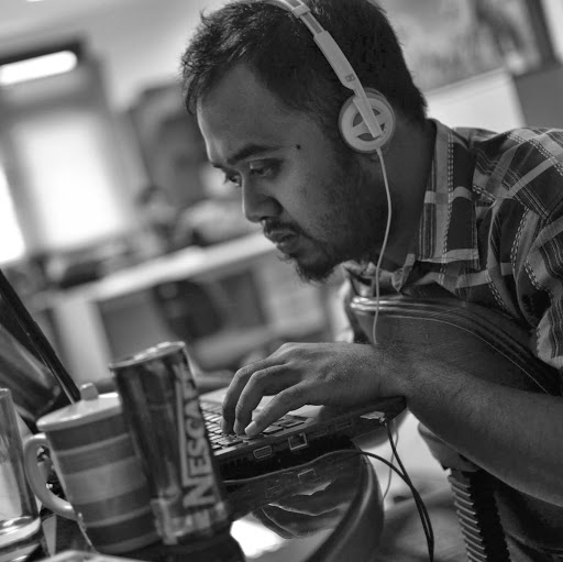 Dhian Putra-Freelancer in Jakarta,Indonesia