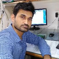 Manish Kumar-Freelancer in ,India
