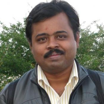 Anil Pradhan-Freelancer in ,India