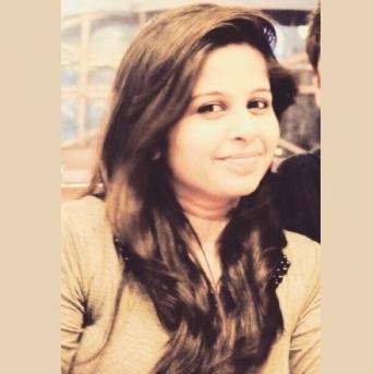 Chandni Shah-Freelancer in Rajkot,India