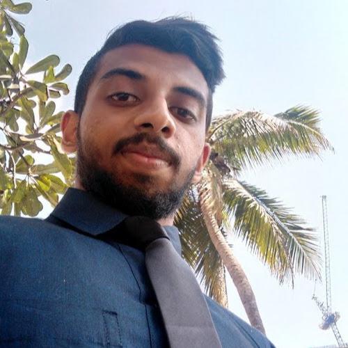 Janith Gunasekara-Freelancer in ,Sri Lanka