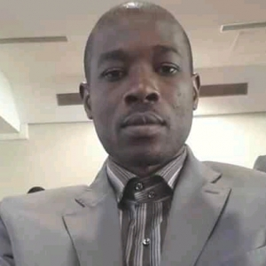 Pombe Pierre-Freelancer in ,Cameroon