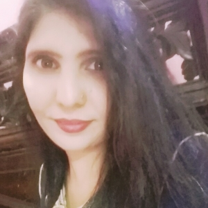 Fari kiyani-Freelancer in Multan,Pakistan