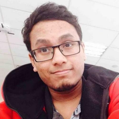 Asyraf Norafandi-Freelancer in Shah Alam,Malaysia