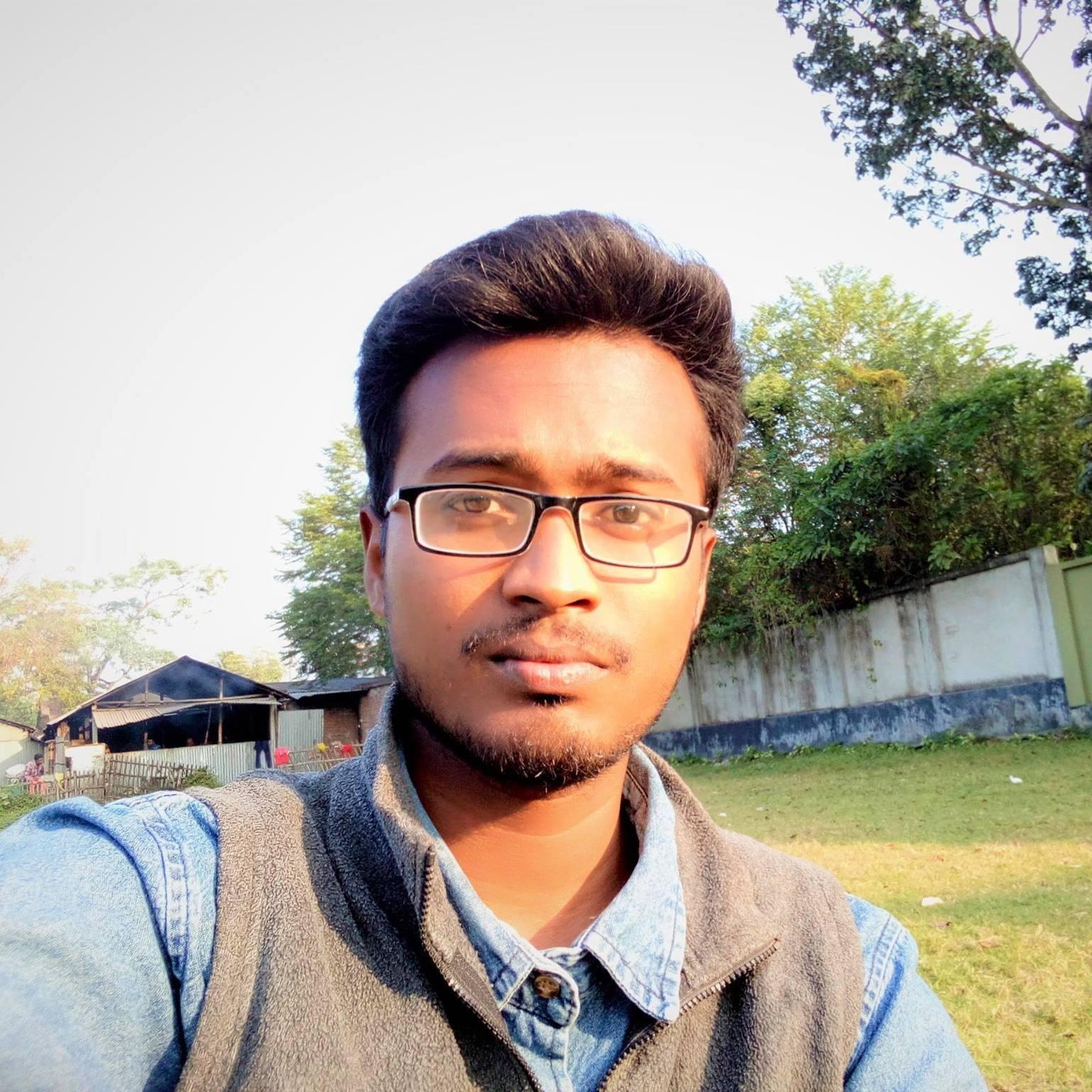 Iftha Emon-Freelancer in Dhaka,Bangladesh