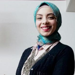 Rehab Hassan-Freelancer in Cairo,Egypt