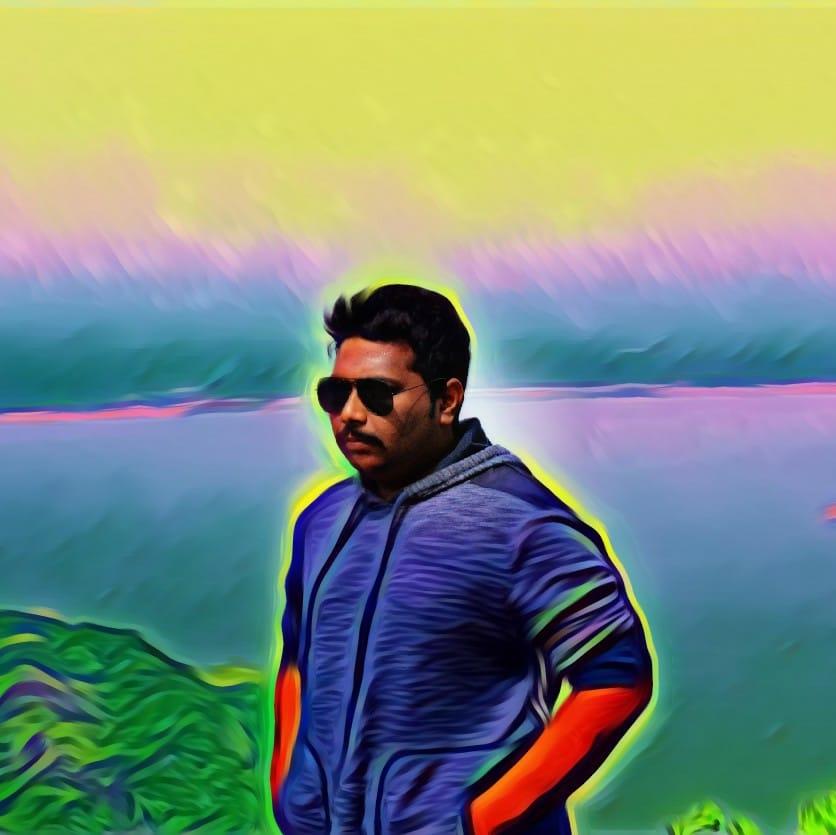 Ajs Parkavan-Freelancer in Chennai,India