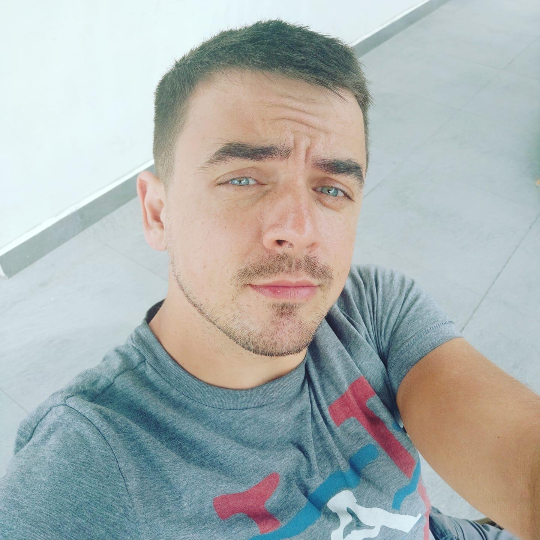 Alexey Ilinsky-Freelancer in ,Mexico