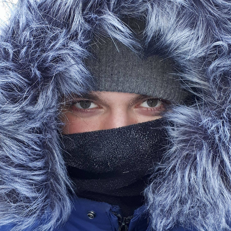 Andrii Provozin-Freelancer in ,Canada