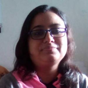 Madhumita Das-Freelancer in Pune,India