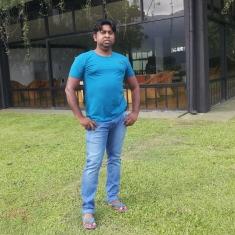 Chamara Senarath-Freelancer in Kegalle,Sri Lanka