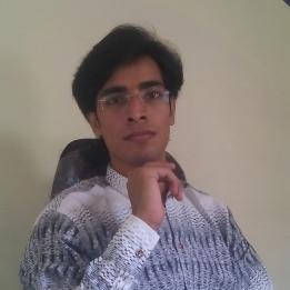 Akash-Freelancer in Indore,India