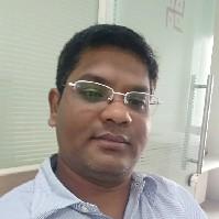 Harish Iyer-Freelancer in Navi Mumbai,India
