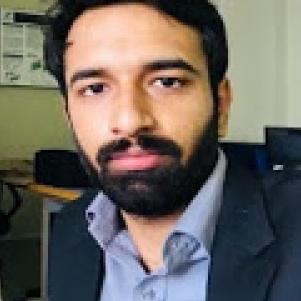 Hassan Ramzan-Freelancer in Lahore,Pakistan