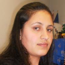 Miss Yasmeen-Freelancer in Karachi,Pakistan