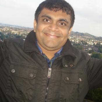 Chintan Kapasi-Freelancer in Mumbai,India