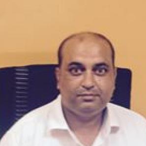 Prashant Agarwal-Freelancer in Mumbai,India
