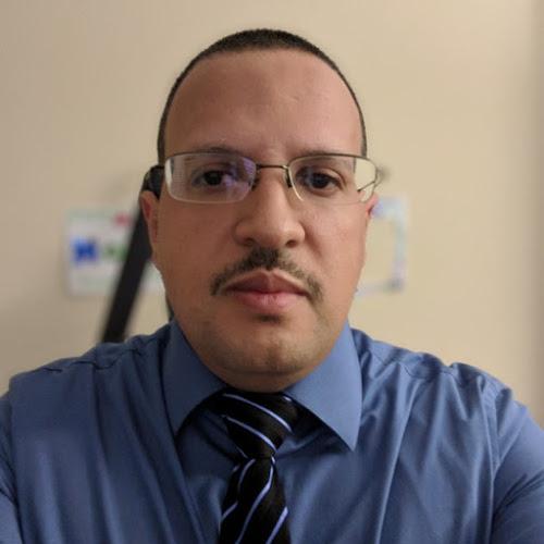 Cesar Morales-Freelancer in ,USA