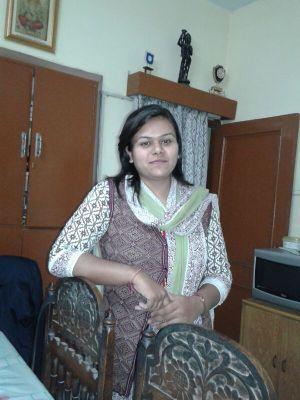 Payal Gupta-Freelancer in Jalandhar,India