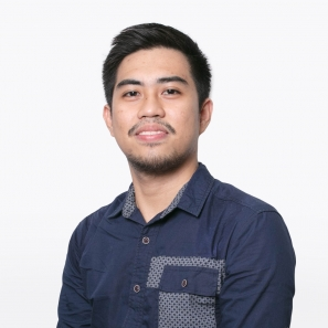 Adam Christian Amistad-Freelancer in Manila,Philippines
