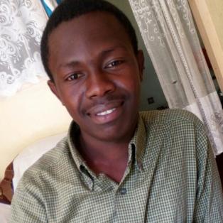 Cruz Kemboi-Freelancer in M,Kenya