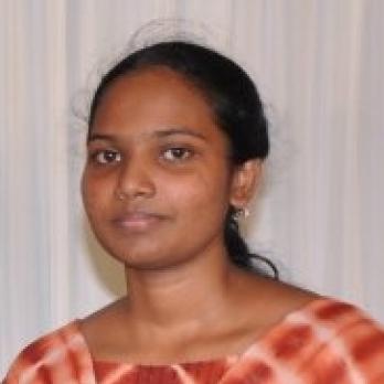 Esther Mano-Freelancer in Puducherry,India