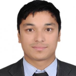 Arjun Joshi-Freelancer in Kathmandu,Nepal