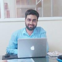 Ashutosh Tiwari-Freelancer in Indore,India
