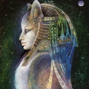 Tetiana Soror-Freelancer in Cairo,Egypt