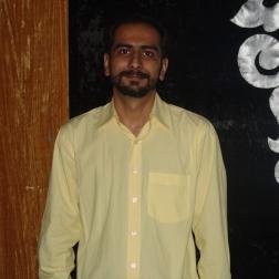 Muhammad Umar Mahmood-Freelancer in Lahore,Pakistan