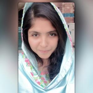Aounaiza Ahmed-Freelancer in Lahore,Pakistan