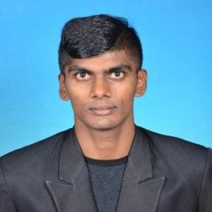 Hariram Appalasamy-Freelancer in Petaling Jaya,Malaysia