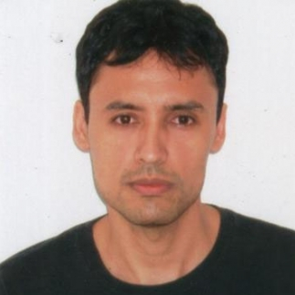 Eddy Lozada-Freelancer in Trujillo,Venezuela