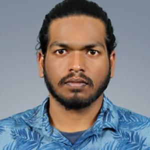 Aravindan V-Freelancer in ,India
