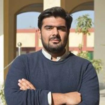 Momin Naveed-Freelancer in Islamabad,Pakistan