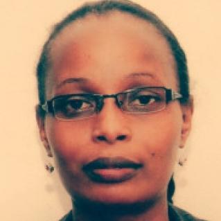 Milly M-Freelancer in Nairobi,Kenya