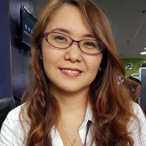 Rochelle Melad-Freelancer in Bacoor,Philippines