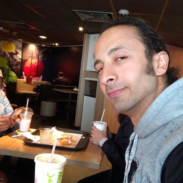 Sherif Omar-Freelancer in Alexandria,Egypt