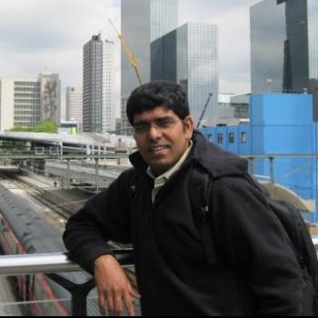 Ram S-Freelancer in Mysore,India