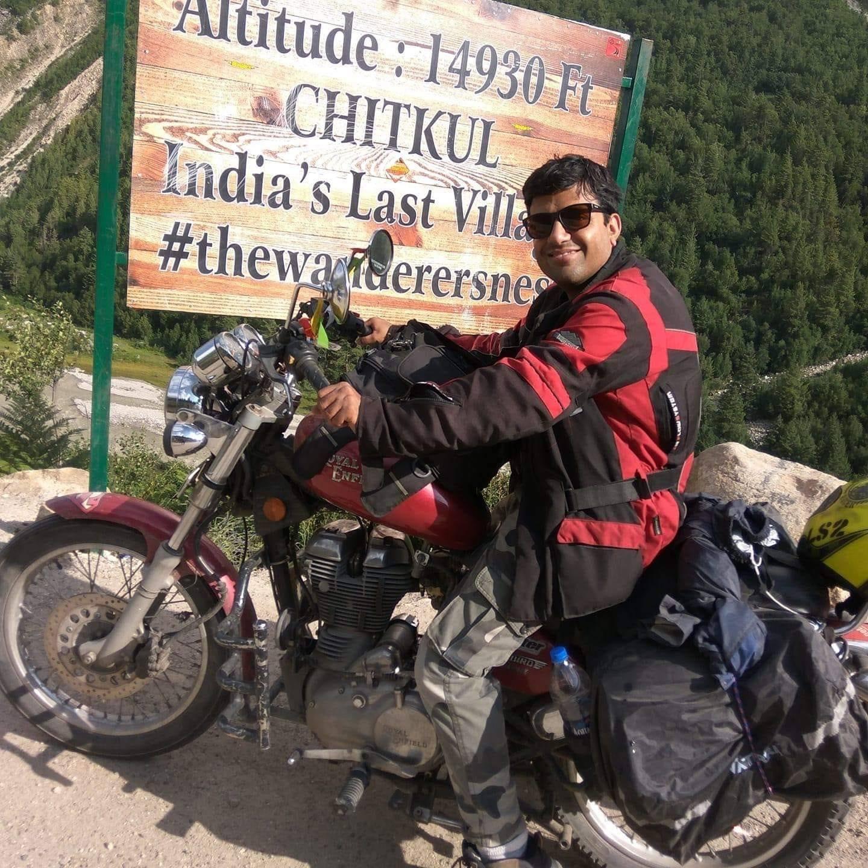 Vikas Chopra-Freelancer in Chandigarh,India