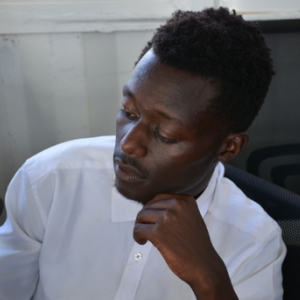 Stephen Kiprop-Freelancer in Nairobi,Kenya