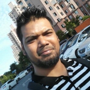 Mim Sayeed-Freelancer in Dhaka,Bangladesh
